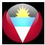 Thailand top new and used car 4x4 vigo triton exporter to Antigua and Barbuda